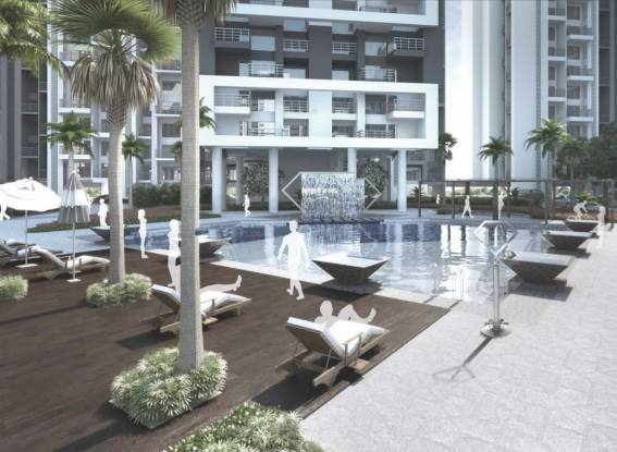 BramhaCorp F Residences Amenities