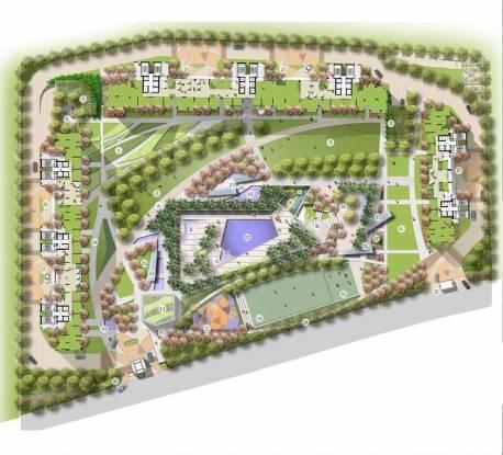 Prateek Edifice Master Plan