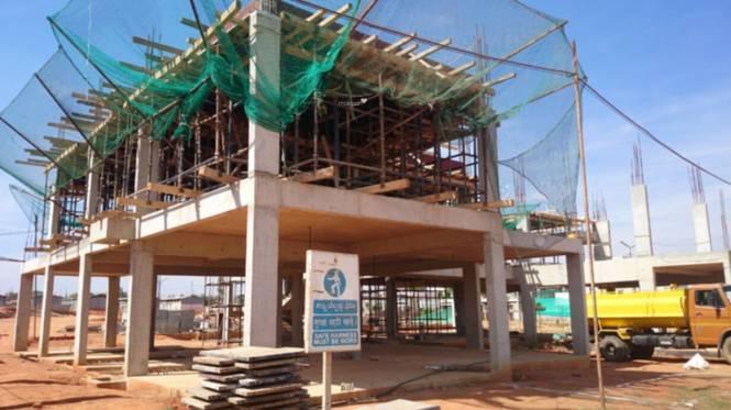 Sobha Lifestyle Legacy Construction Status
