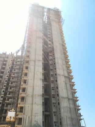 Bhartiya Nikoo Homes Construction Status