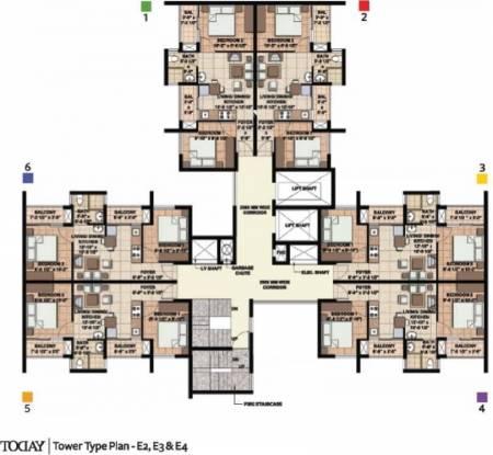 Akshaya Today Cluster Plan