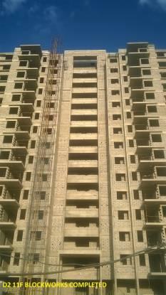 Akshaya Today Construction Status