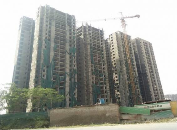 Eldeco Inspire Construction Status