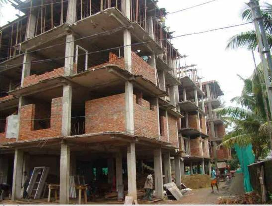 AC Silver Castle Construction Status