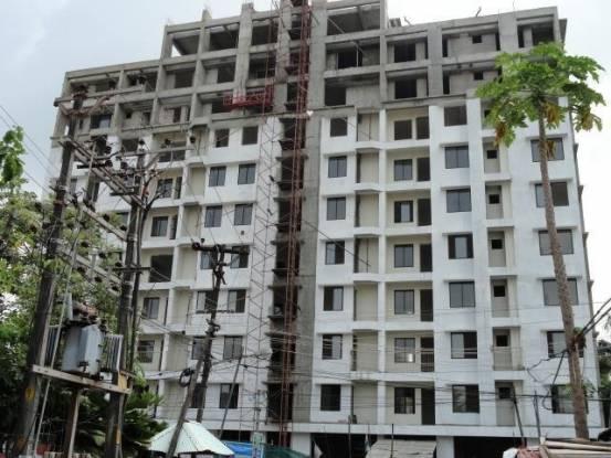 Santhi Koithara Construction Status
