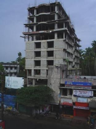 Santhi Thotekat Estate Construction Status