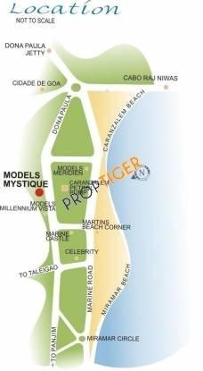 Models Models Mystique Location Plan