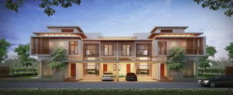 Mantri Signature Villa Elevation