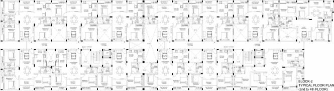 Jain Sukriti Cluster Plan