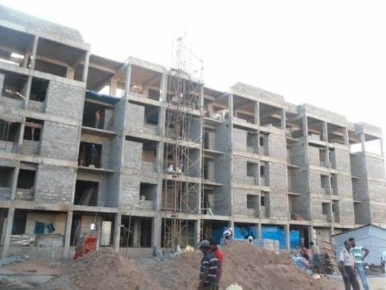 Jain Sukriti Construction Status