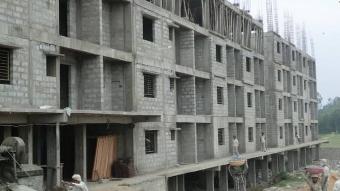 Richmond Pride Construction Status