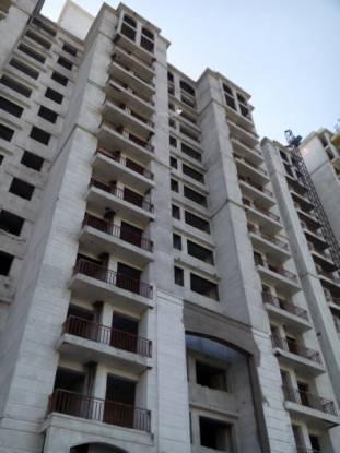 Earthcon Casa Royale Construction Status