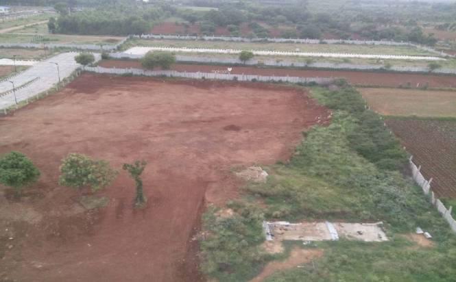 Century Eden Construction Status