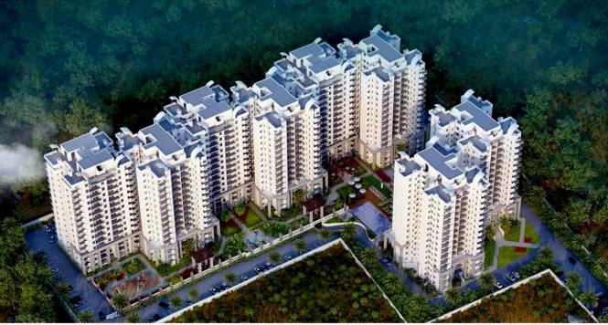 MRKR Mera Homes Elevation