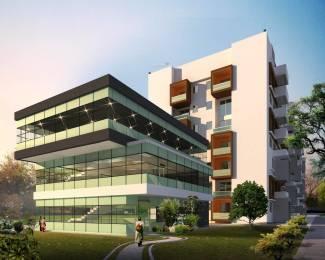Srinivasa Developers Sai Poorna Luxuria Elevation