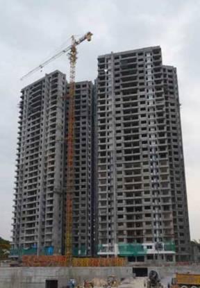 Phoenix One Bangalore West Construction Status