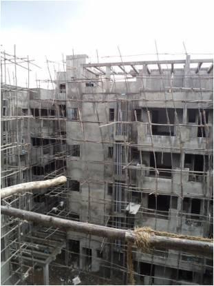 Urban Tree Atrium Construction Status