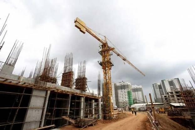 Sobha Elite Construction Status