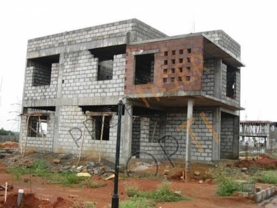 Vajram Orchid Construction Status