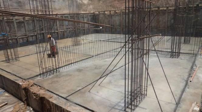 Nitesh Logos Construction Status