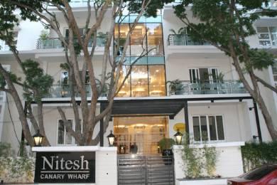 Nitesh Canary Wharf Elevation
