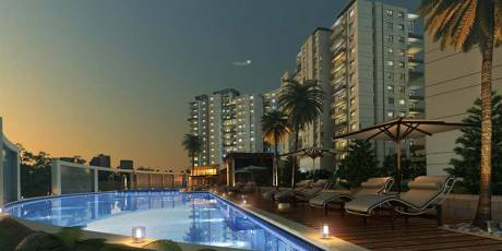 Century Breeze Amenities