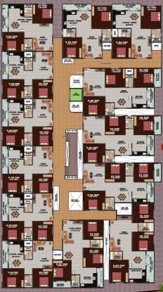 DS Samruddhi Cluster Plan