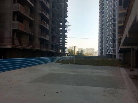 SG Grand Construction Status