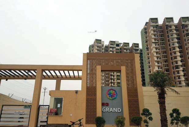 SG Grand Elevation