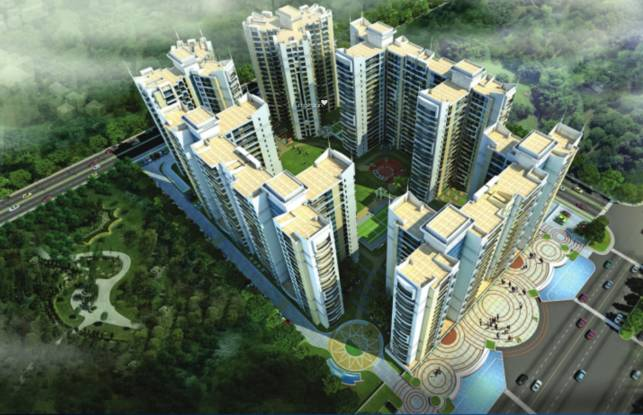 Prateek Stylome Elevation