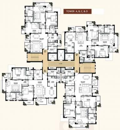 Conscient Heritage Max Cluster Plan