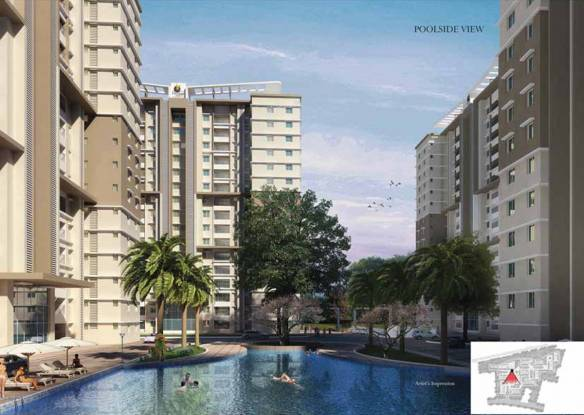 Prestige Royale Gardens Amenities