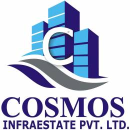 Cosmos Shivalik Homes Elevation