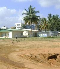 Krishna Shelton Construction Status