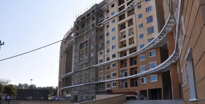 Brigade Altamont Construction Status