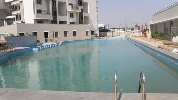 Sobha Carnation Amenities