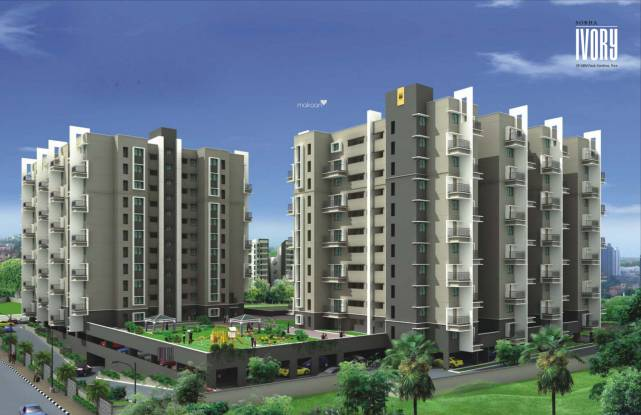 Sobha Ivory Elevation