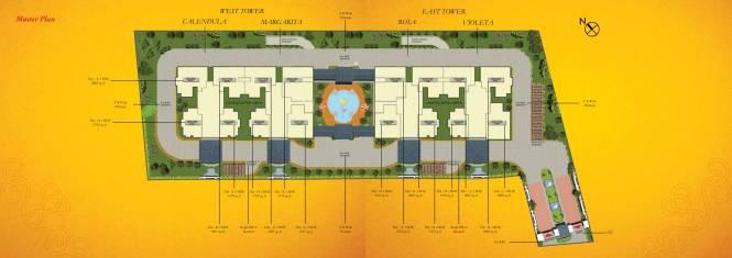 Ashed Regency La Majada Master Plan