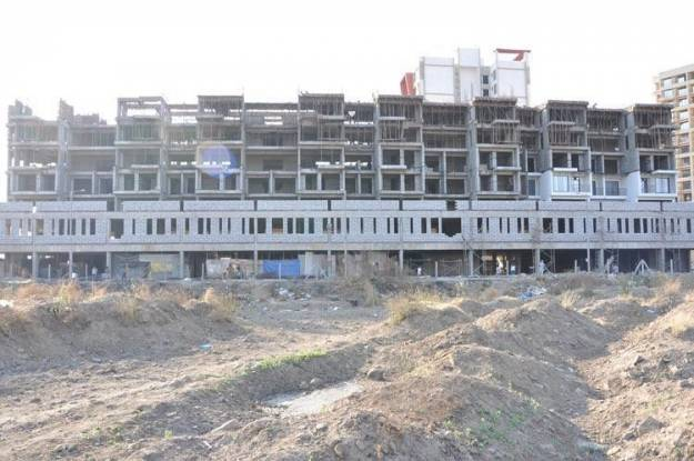 Sai Avaneesh Construction Status