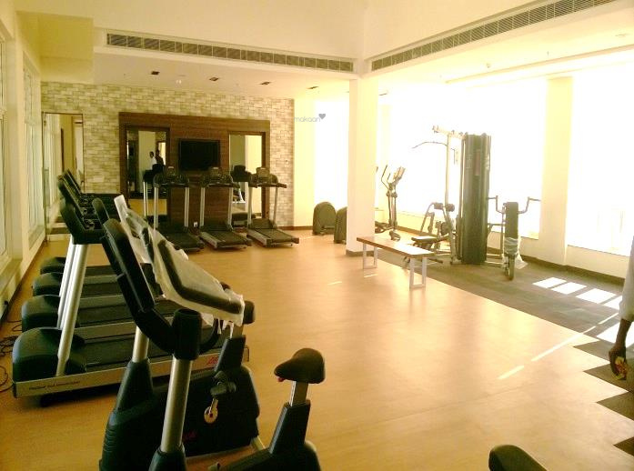 2631 sq ft 4BHK 4BHK+4T (2,631 sq ft) + Pooja Room Property By Property Space In The Heartsong, Sector 108