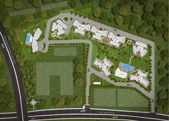 L&T Emerald Isle Master Plan