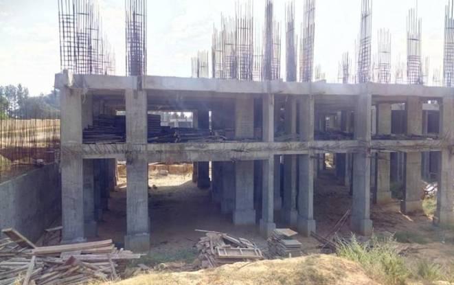 Fortuna Viva Construction Status