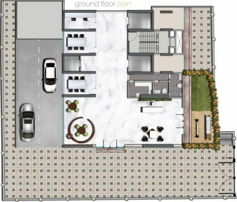 The Baya Park Cluster Plan