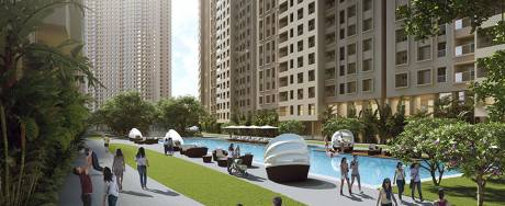 Rustomjee Urbania Azziano Amenities