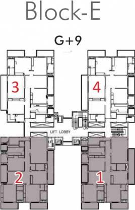 Ninex City Cluster Plan