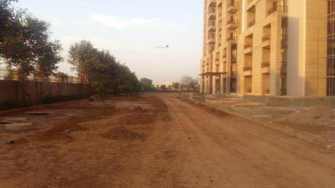 Ninex City Construction Status