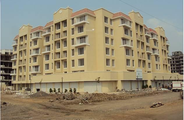 Neelsidhi Joya Construction Status