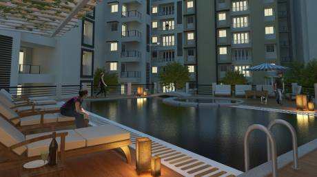 Sidharth Upscale Amenities