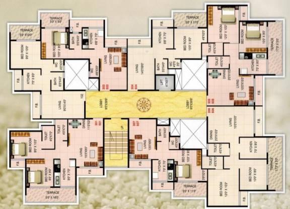KK Solitaire Cluster Plan