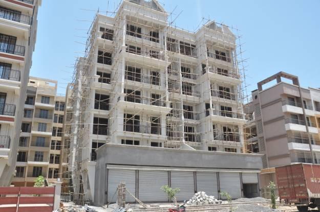 KK Emerald Construction Status